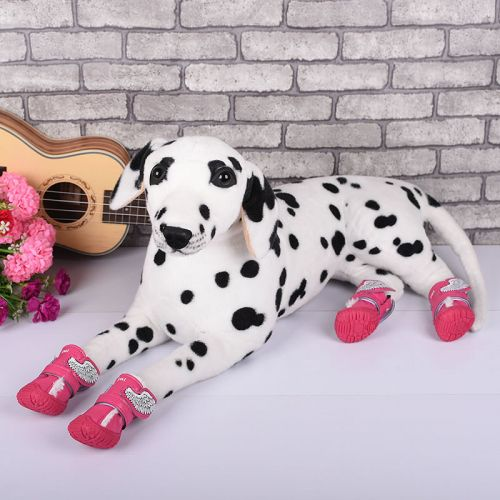 """Ботиночки """"Ангел"""" Зима. Цвет розовый"""