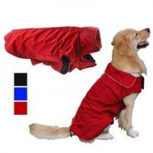 Куртка-попона